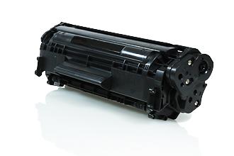 HP 12A, HP Q2612A Black - Kompatibilní toner